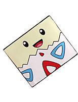 Cartoon Pocket Little Monster Short Wallet