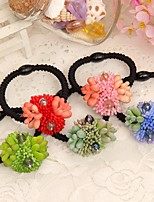 Women Resin Headband,Cute / Casual Polyester