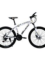 Adidsi Inch 21-Speed Mountain Bike Double Disc Gear