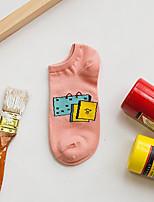 Women Medium Socks,Cotton(20 pieces)