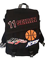 Cartoon Kuroko no Basket Canvas Backpack