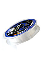 50M / 55 Yards Monofilament White / Red 120LB 0.2 mm For General Fishing(Random Delivery)