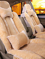 Soft Car Seat Cover Universal Fits Seat Protector Seat Covers with Pillow set