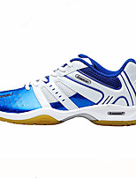 Men's Shoes PVC Athletic / Casual Sneakers Athletic / Casual Sneaker Low Heel Lace-up Blue / Yellow