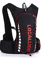 Fietsen Backpack / rugzak Reflecterende Strip / Draagbaar / Multifunctionele / Inclusief waterzak Vrijetijdssporten / Reizen / Hardlopen -