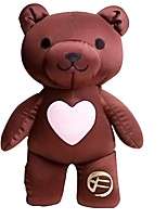 Valentine's Love Bear Plush Toy U Type Dual-Purpose Pillow Birthday Gift
