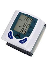 松佳 muñeca Monitor de Presión Sanguínea N/A N/A Batería Plastic