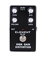 Top Quality New  Element Simulation Distortion Effect Instrument Accessories SE-3A  New