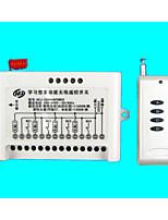 220v apprentissage interrupteur intelligent de contrôle à distance sans fil