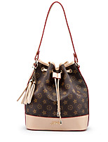 Women PVC Casual Shoulder Bag