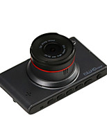 CAR DVD-1600 x 1200- conCMOS 5.0 MP- paraGran Angular / 1080P / HD / G-Sensor / Detector de Movimiento