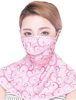 sol máscara de protección contra la protección de la ventilación summeruv protecti radiación ultravioleta