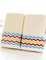 Essuie-mains-Fil teint- en100% Coton-73*35cm(28