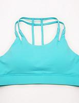 Otros®Yoga Tops Transpirable / Suave Eslático Ropa deportiva Yoga / Pilates / Running Mujer