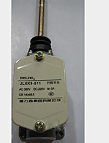 Pressure Switch Limit Switch