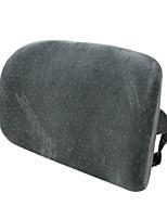 43 * 28 velluto e cotone sedile della macchina grigia