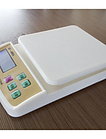 SF-400a Kitchen Household Electronic Scales, Mini Baking, Food, Medicinal Herbs Scale (1kg/0.1g)