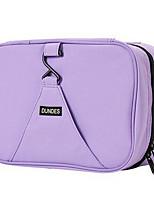 Women Oxford Cloth Professioanl Use Cosmetic Bag