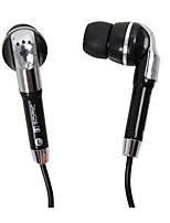 SENICC MX-110 Earbuds (In Ear)ForMedia Player/Tablet / Mobile Phone / Computer With Microphone / DJ / Gaming