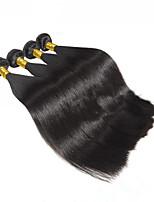 7A Peruvian Virgin Hair Bundles Weft Hair Peruvian Remy Hair Bundles Unprocessed 10''-28'' 100% Human Hair Weft