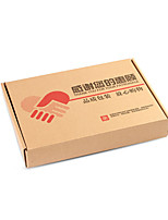 The 45*30*8cm LIANGMY Pretty Hard Packing Box