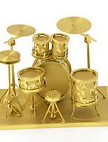Musik-Spielzeug Metall Bronze Puzzle Spielzeug Musik-Spielzeug