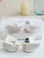 Herramientas de cocina(Blanco) -Tema Fantástico / tema rústico-No personalizado 6*4*4CM Cerámica