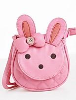 Women-Outdoor-PU-Shoulder Bag-Pink / Green / Yellow / Silver / Fuchsia