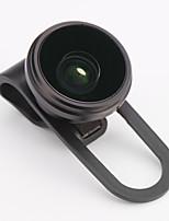 skina cp-38 coin non sombre 0,38 × super grand angle + 13 × marco len pour Smartphone photographie