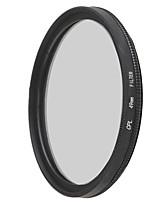 lentes de filtro polarizador circular EMOBLITZ 49mm CPL