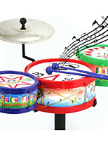Children percussion instruments hand drums