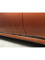 The Tenth Generation Civic Body Trim Car Door Decoration Bright Modification Civic Anti-Collision Light Stick