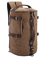 60 L Travel Organizer / Backpack / Hiking & Backpacking Pack Camping & Hiking Outdoor Waterproof / Quick Dry