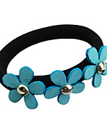 Women's Hairtie Type 000089 Random Color Random Pattern