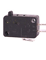 Two Feet With Stainless Steel Lever Small Travel Switch