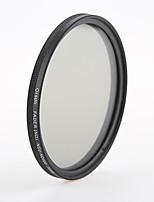 orsda® nd2-400 72mm recubierto (16 capas) de filtro ajustable FMC