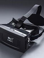 Occhiali 3D di realtà virtuale di vetro vr