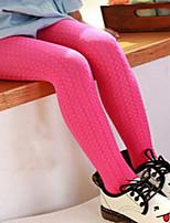 Girls Socks & Stockings,All Seasons Cotton Black / Pink / Red / White