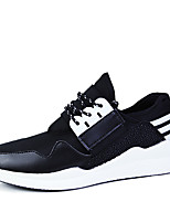 Men's Shoes for Sports And Leisure Fashion Shoes Black/Glod/Sliver
