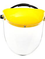 poliert Helm Hochtemperaturisolierung Schutzmaske