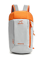 15 L Backpack Camping & Hiking  Leisure Sports  Cycling Bike  Traveling Outdoor  Leisure SportsWaterproof  Dust Proof