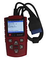immo km código de error detector de fallo de escáner de código de OBD2 VAG iscancar para leer