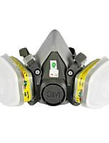 3m-6200 + 6003 la industria química y respiradores especiales anti-polvo máscara para vapores orgánicos