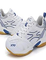Zapatos Tenis Tul Azul / Negro Unisex