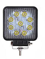 carrello elevatore lavoro proiettori dei veicoli del camion condotto la luce del lavoro fuori strada veicolo auto faro modificato