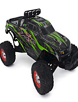 Buggy (Off-road)KELIWOW KW-C05 1:12 Brush Electric RC Car ≥30公里/小时 2ch 2.4G Red / Green / Blue Ready-to-go