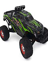 Passeggino Keliwow KW-C05 1:12 Elettrico con spazzola RC Auto 35KM/H 2.4G Rosso / Verde / Blu Pronto all'usoAuto di controllo remoto /