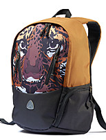 40L L Backpack / Hiking & Backpacking Pack Camping & Hiking Outdoor Waterproof / Wearable Brown Polyester / Tactel Rax