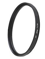 emoblitz 82mm uv ultraviolette beschermer lensfilter zwart