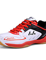 Men's Shoes PU Outdoor / Athletic Outdoor / Athletic Running Gore Yellow / Green / Red
